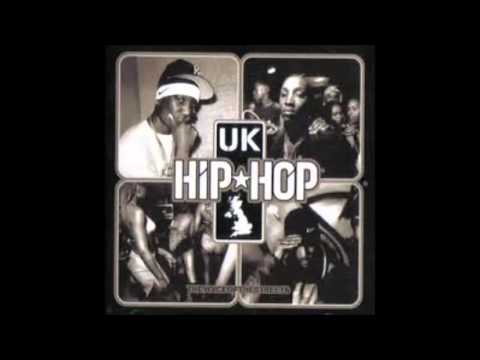 UK HIP HOP MIX