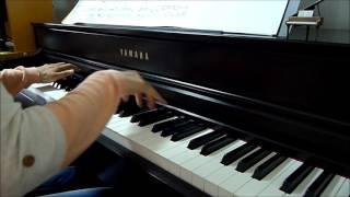 Kwan Gor吳業坤【無價】鋼琴版  piano by CHM