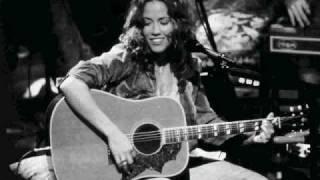 Sheryl Crow - Leaving Las Vegas (live acoustic - audio)