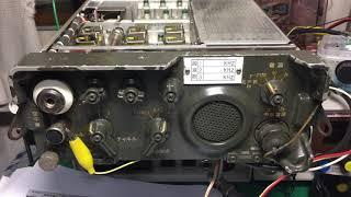 北京放送を受信しています。フィルターがSSB用ですので音質は良くありま...