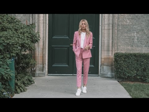 Summer Work Wear | What to Wear to the Office Outfits