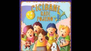 Ciciban poje 16: Veselo kolo