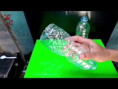 Sangat Mudah Membuat Aerator Tanpa Listrik - DIY Air Pump Without Electricity