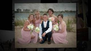 Nevison Port Huron Wedding