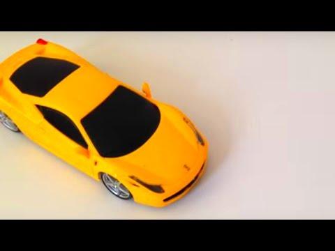 Ferrari Italia RC Kids Toys