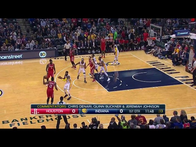 How Chris Paul makes the Rockets  already-incredible offense practically  unstoppable  9404748c8