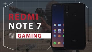 Gambar cover Redmi Note 7 - Gaming, Suhu & Benchmark   Malaysia