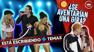 ¡PODRÍAN LANZAR MÁS CANCIONES INÉDITAS #RBD! / Poncho Herrera les manda un mensaje 💬