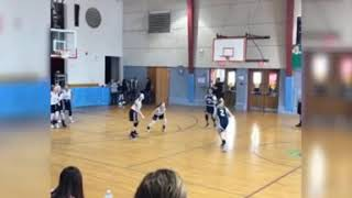 Highlights from games vs Halifax x Situate ( 7th grade girls basketball)