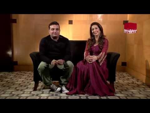 EXCLUSIVE INTERVIEW:Ravi Jadhav| Krishika Lulla| Banjo