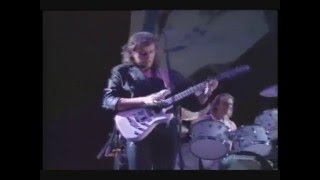 YES - Love will find a way - 1987