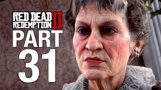 RED DEAD REDEMPTION 2 Full Walkthrough Gameplay Part 31 - FIELDS OF FIRE - No Commentary