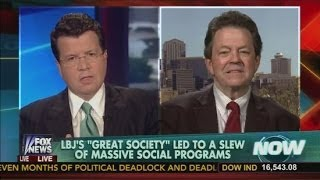Art Laffer: Minimum Wage Is