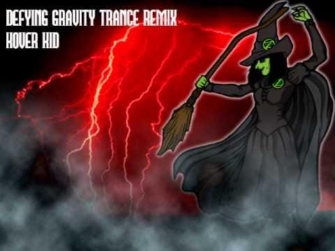 Defying Gravity Trance Remix