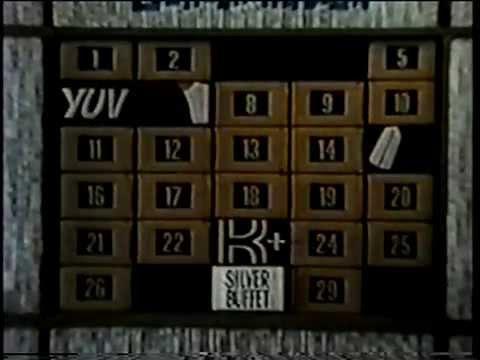 Concentration 1973 Final Episode
