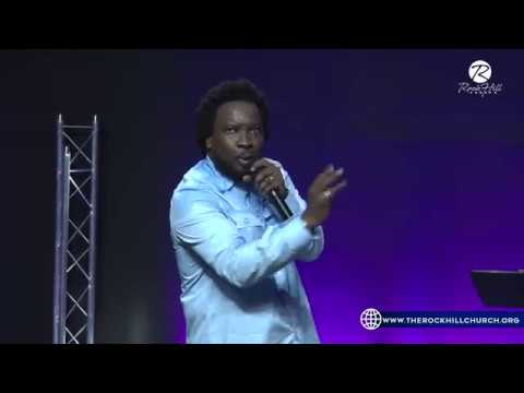 """ANGELS 0F DEFENSE"" PART III By Dr. Sonnie Badu At RockHill Church (Destiny Arena)"