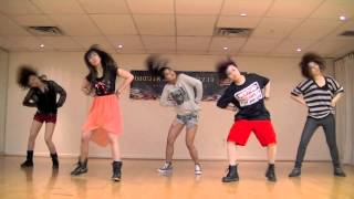 Fx-Electric Shock dance cover (mirrored) by FDS