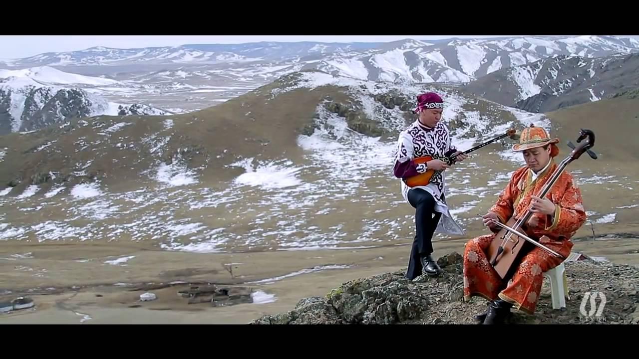 Монгол Казак ах дүүс / Қазақтар мен моңғолдар - бауырлар