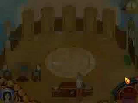 Отель Джейн (видео к игре)