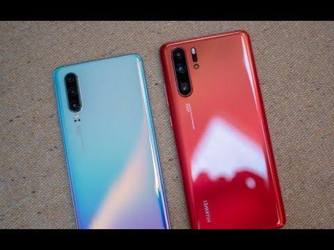 2020 best budget smartphones Best Budget Huawei Smartphones 2019 2020!   YouTube