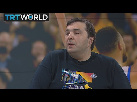 Kaan Kural's thoughts on the NBA Finals