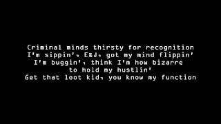 Mobb Deep- Shook Ones Part II Lyrics