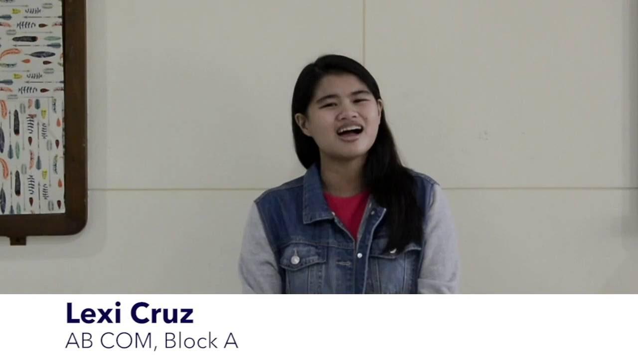 O Idol 2016 Lexi Cruz
