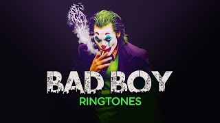 Download Top 5 Best Bad Boys Ringtones 2019 | Download Now Mp3 and Videos