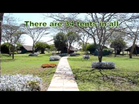 SWEETWATERS TENTED CAMP Mpg