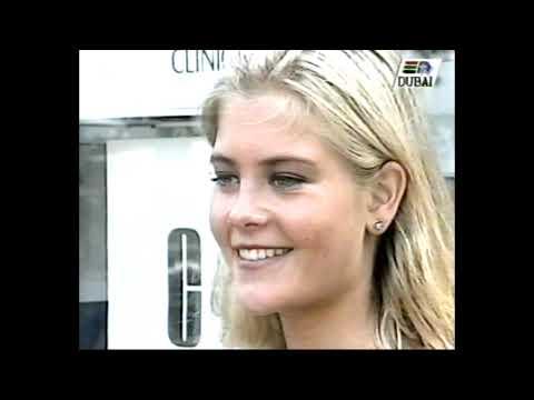 Norwegian Grand Prix Offshore Class 1 Arendal 1995
