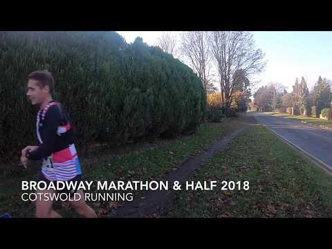Broadway Marathon 2018