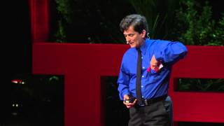 Higgs boson, The Kiwi Connection: David Krofcheck at TEDxAuckland video
