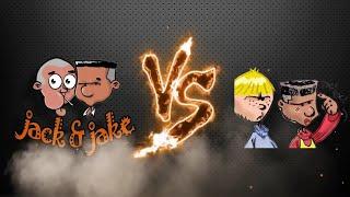 Anime VS BD Episode 1