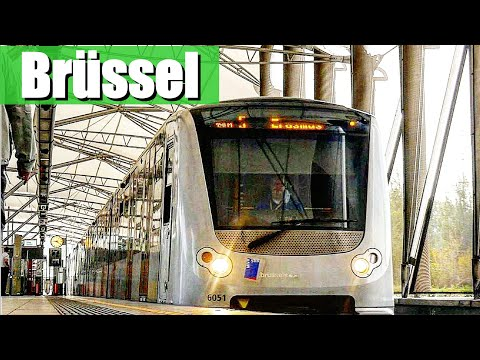 [Doku] Metro Brüssel (2020)