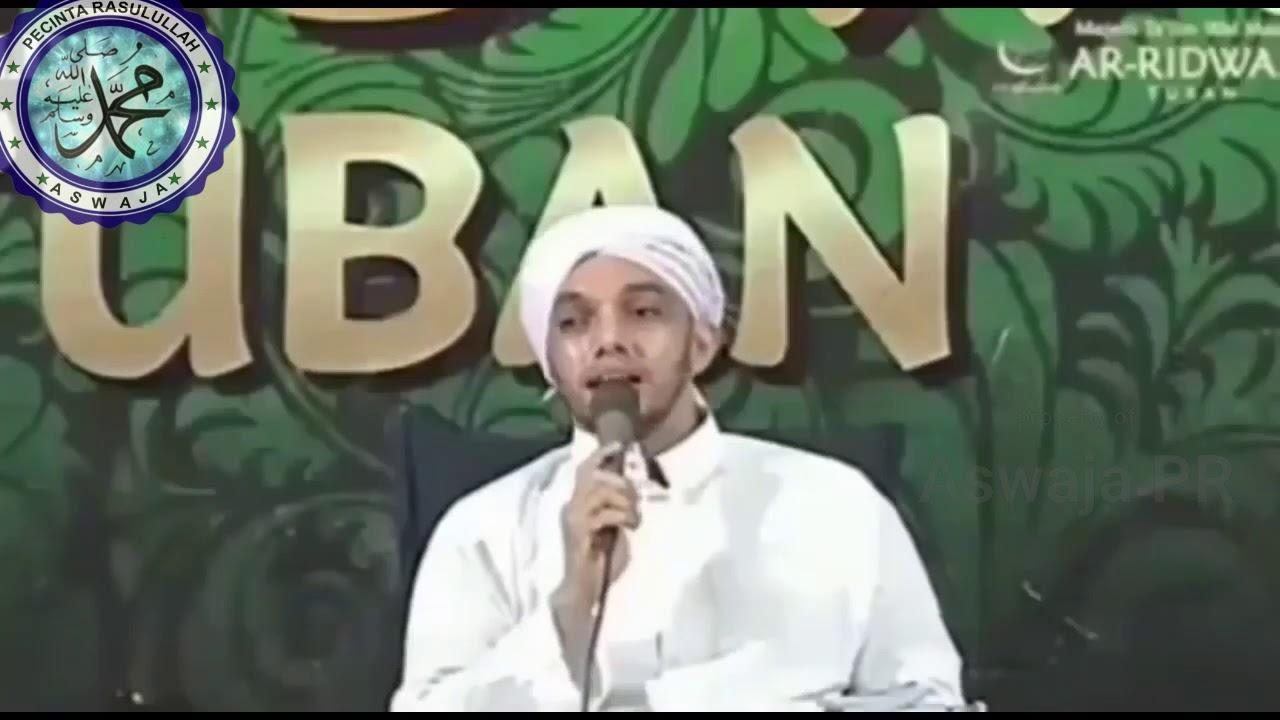 Fix Tidak Ada HAJI 2020, Subhanallah Prediksi HABIB HUSEIN Al Ba'agil Tuban TERJADI !!