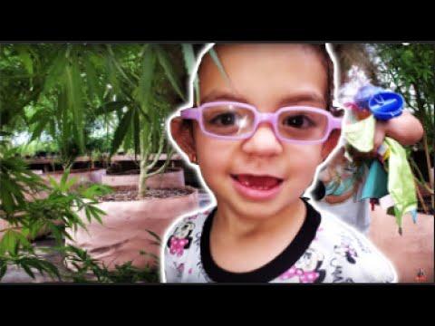 "National CBD Day ""CBD Saves Lives"" | Amylea Nunez of New Mexico"