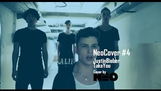 NeoCover #4 (Video) - Justin Bieber, Take You - Cover by NEO