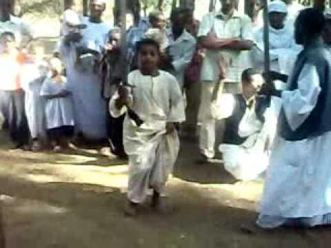 طفل سوداني مبدع thumbnail