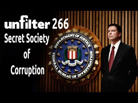 Secret Society of Corruption | Unfilter 266