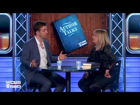 WCBS Author Talks: A.J. Finn