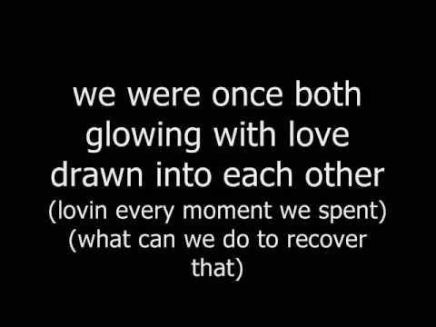 James Baum Locked in Love (Lyrics)