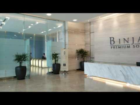 Binjai 8 Modern Furnished 840sf (Blue) Premium SOHO Office for Rent