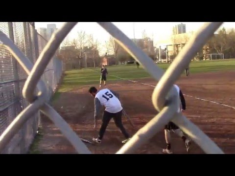 NBC Sports Group vs Point72 Asset Management - Men's Softball Game - April 13, 2016