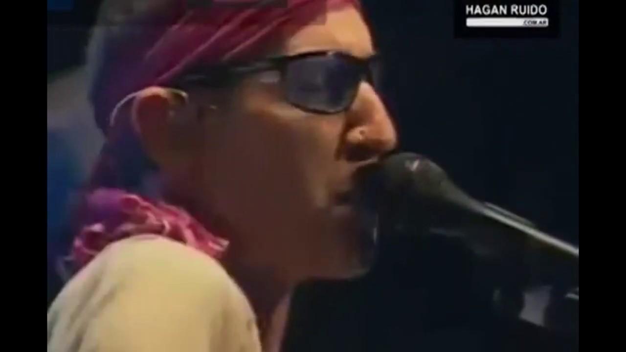 Criminal mambo - Skay Beilinson y los Fakires (Cosquín Rock, 11-02-2012) cc