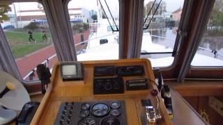 Dutch Trawler Alm Trawler - Boatshed.com - Boat Ref#152751