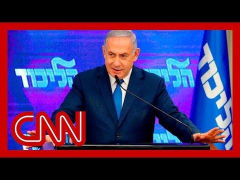 Netanyahu claims Iran had secret nuclear weapons site