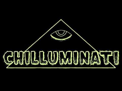 The Chilluminati Podcast - Episode 13 - Gef The Dalby Spook