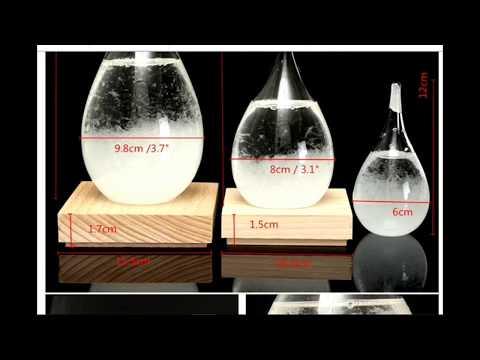 Banggood Weather Water Drop Crystals/ Home Decor Piece (CLOSED)