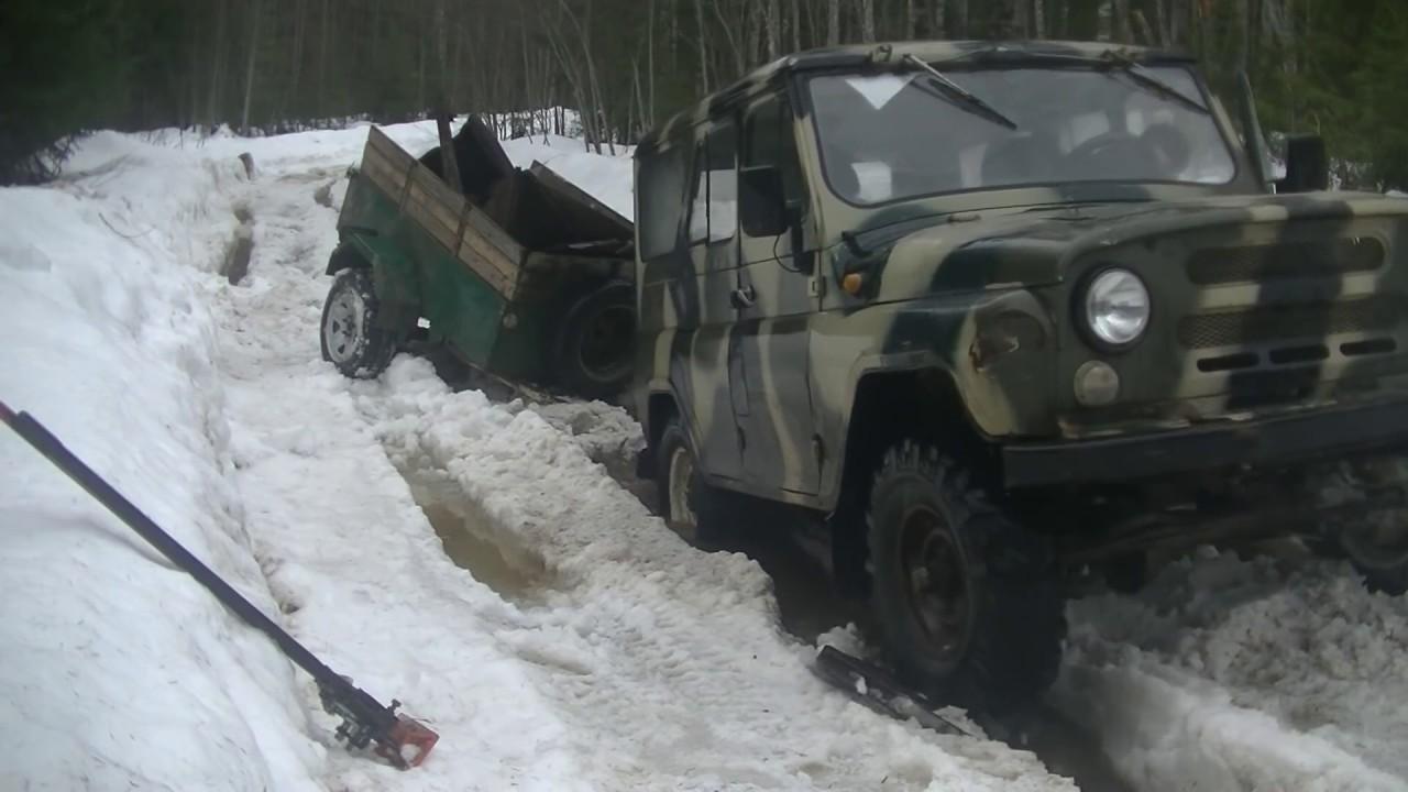 "Сбор металла у ""черта на куличках"". - YouTube"