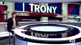 Fallimento Trony, incontro al Mise - L'intervista alla segretaria nazionale UILTuCS Ivana Veronese